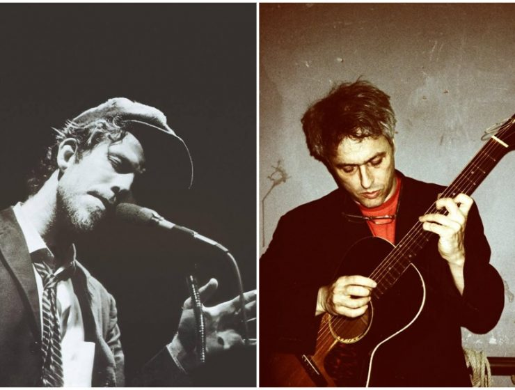 Tom Waits and Marc Ribot Collaborate on New Anti-Fascist Song