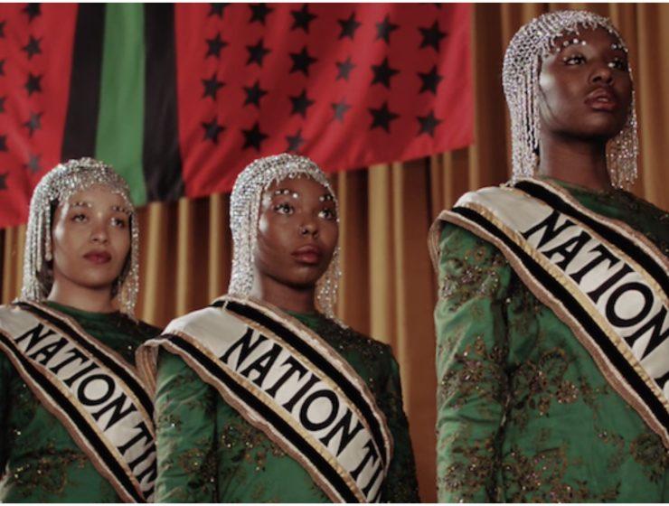 "Kamasi Washington Shares ""Hub Tones"" Video"