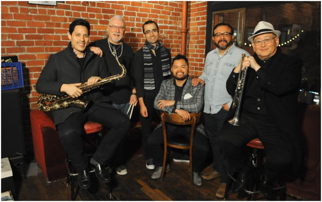 Q&A: Wally Schnalle on Reimagining Thelonious Monk With the SJZ Collective