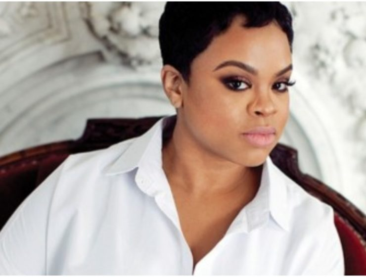 Laurin Talese Wins 2018 Sarah Vaughan Vocal Competition