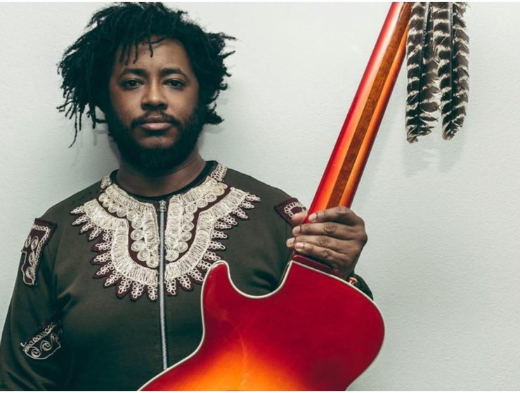 New Music Monday: Thundercat, Wolfgang Muthspiel, Christian McBride and More