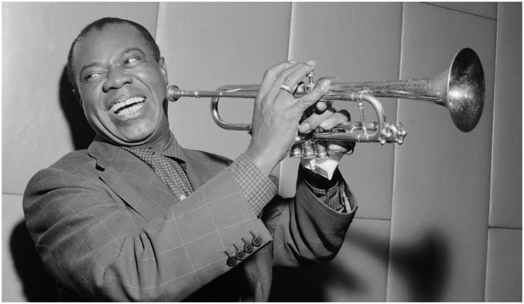 Louis Armstrong House Museum Archives Now Available Online