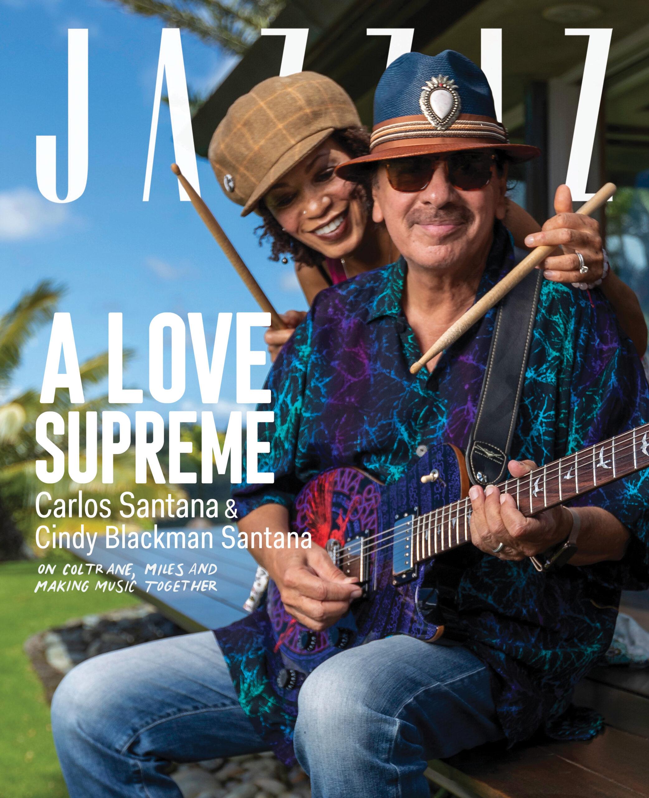 Santana Special Issue