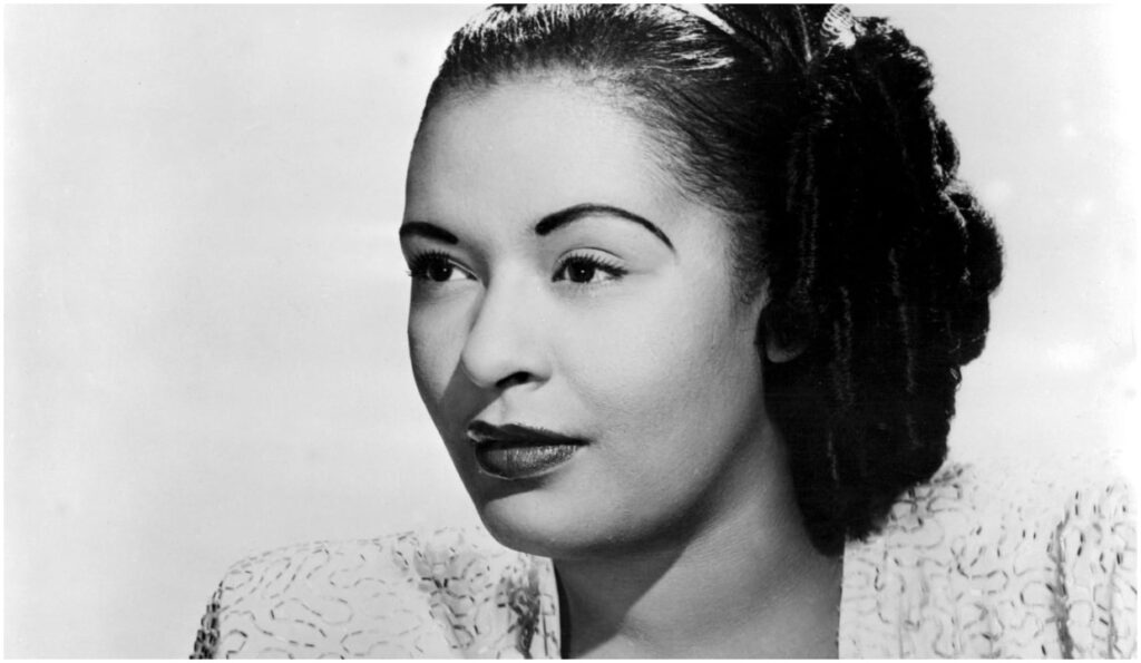 billie holiday - photo #17