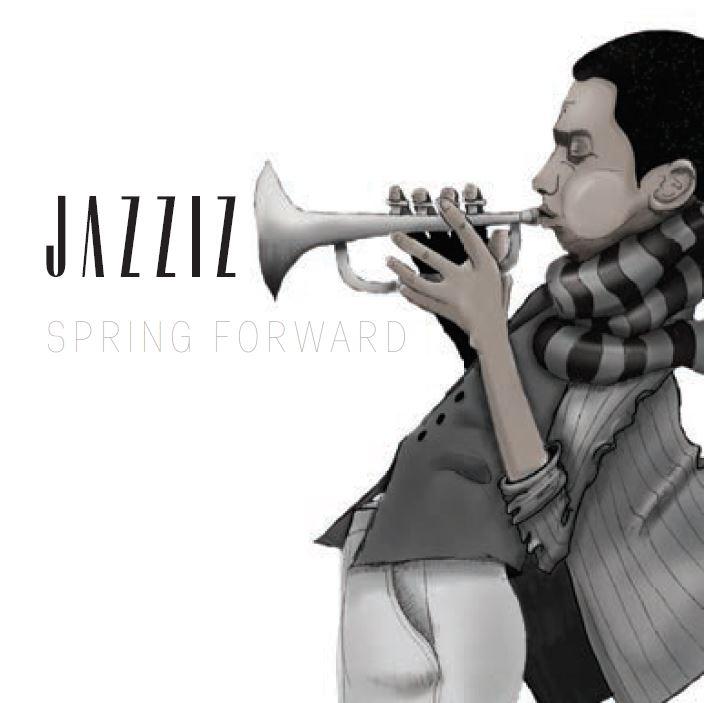 Jazz Meets Hip-Hop Spring 2021