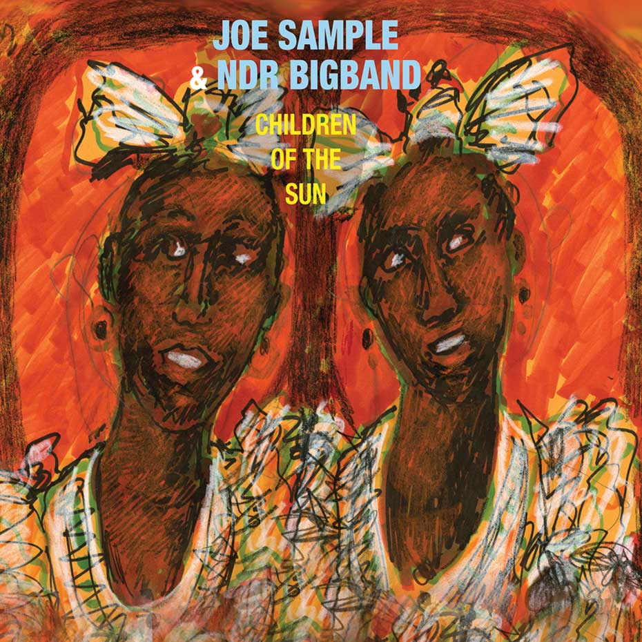 Joe-Sample-Children-Of-the-Sun