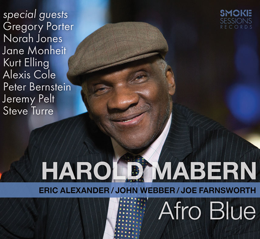 Harold-Mabern-Afro-Blue