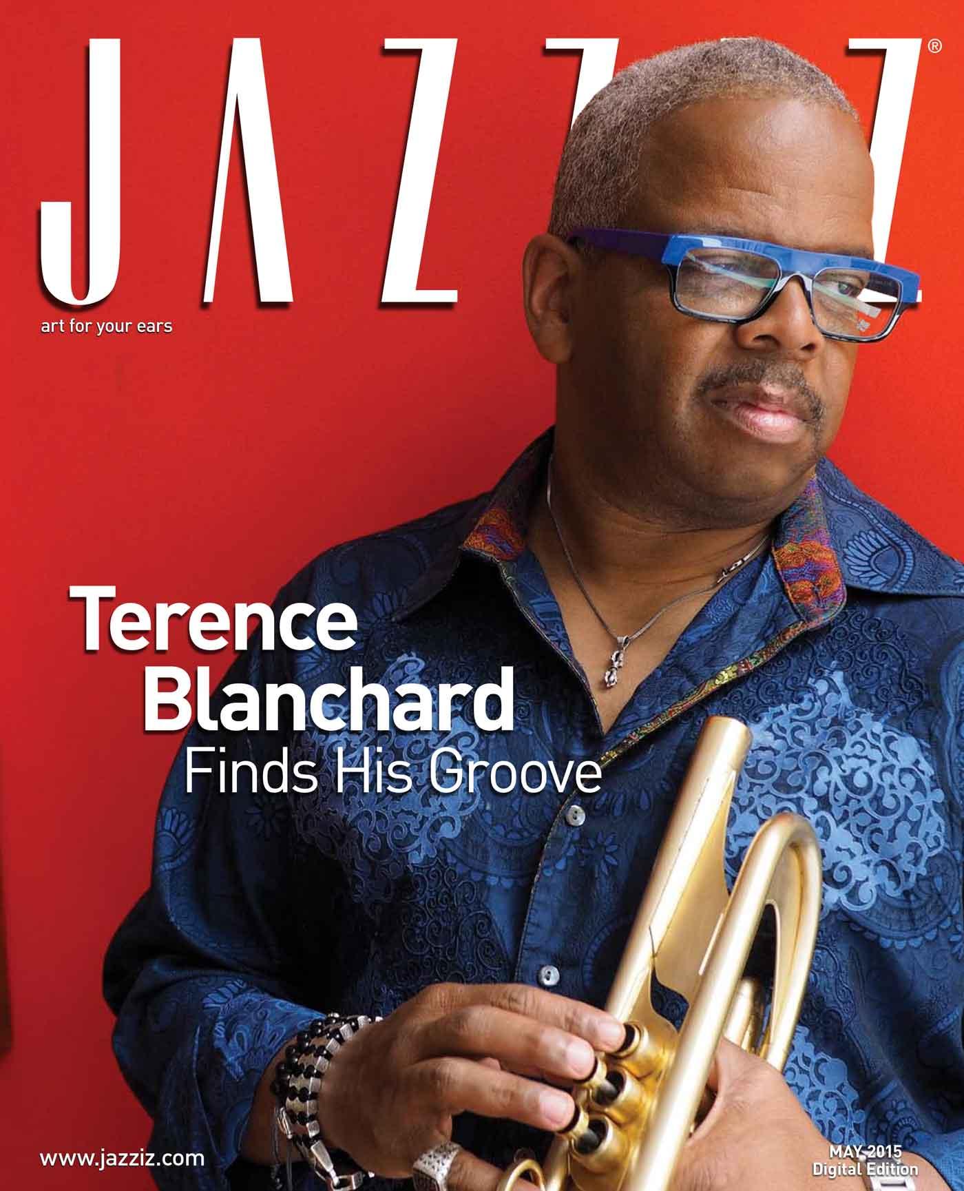 May-2015-Terence-Blanchard