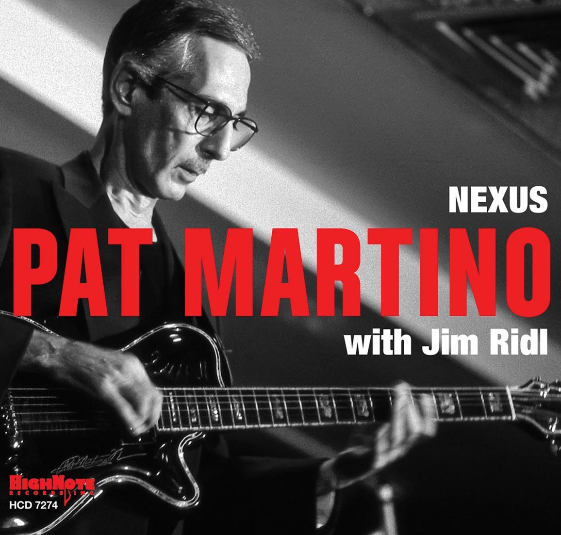 Pat-Martino-Nexus