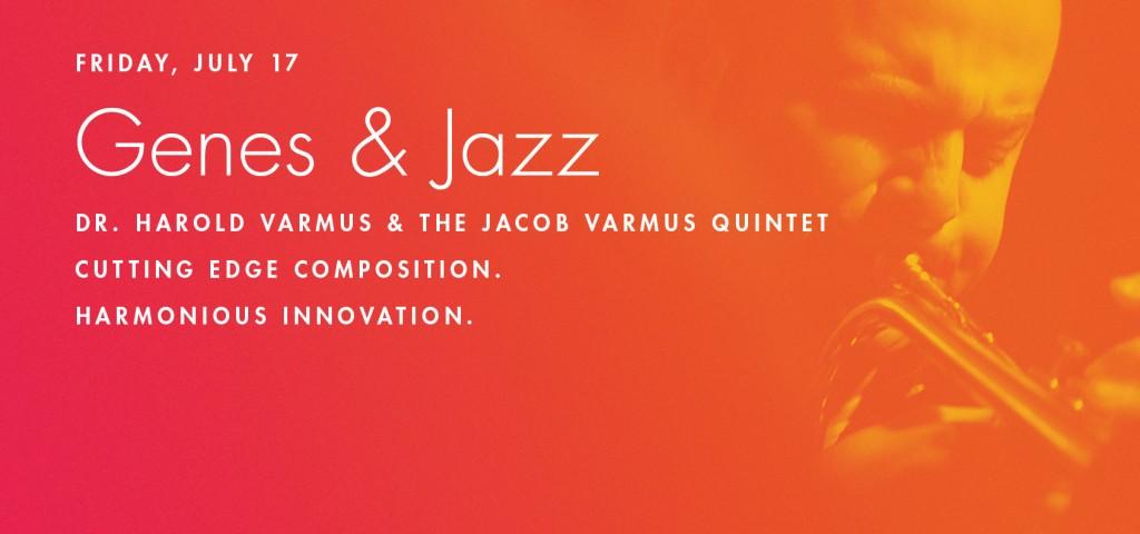 Genes-and-Jazz