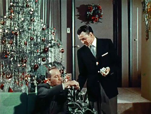 Frank Sinatra Christmas.Sinatra100 Happy Holidays With Bing And Frank Jazziz