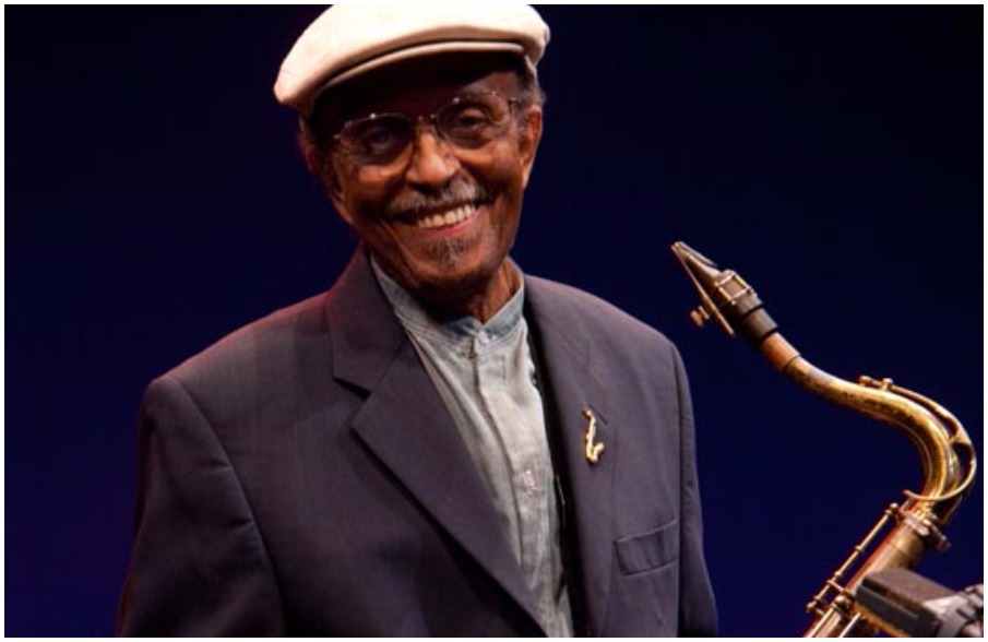 """Song of the Day: Remembering Jimmy Heath - """"Gingerbread Boy"""" - JAZZIZ Magazine"""