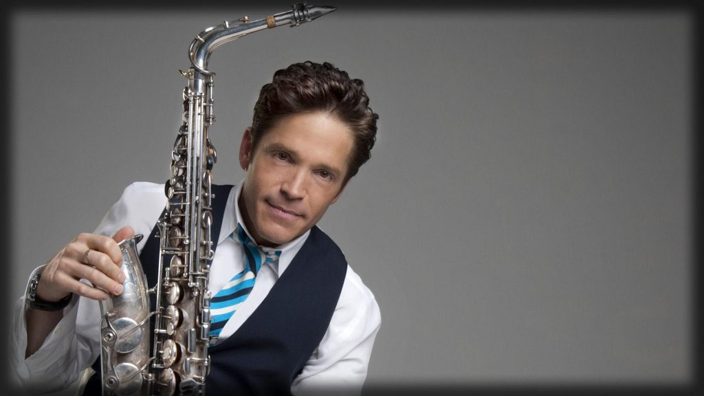 adrienne arsht center for the performing arts of miami dade county florida will kick off the holiday season with the annual dave koz christmas tour on - Dave Koz Christmas Tour