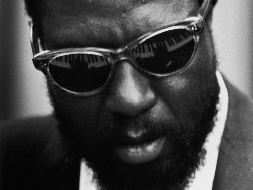 "Song of the Day: Thelonious Monk – ""Straight, No Chaser"""