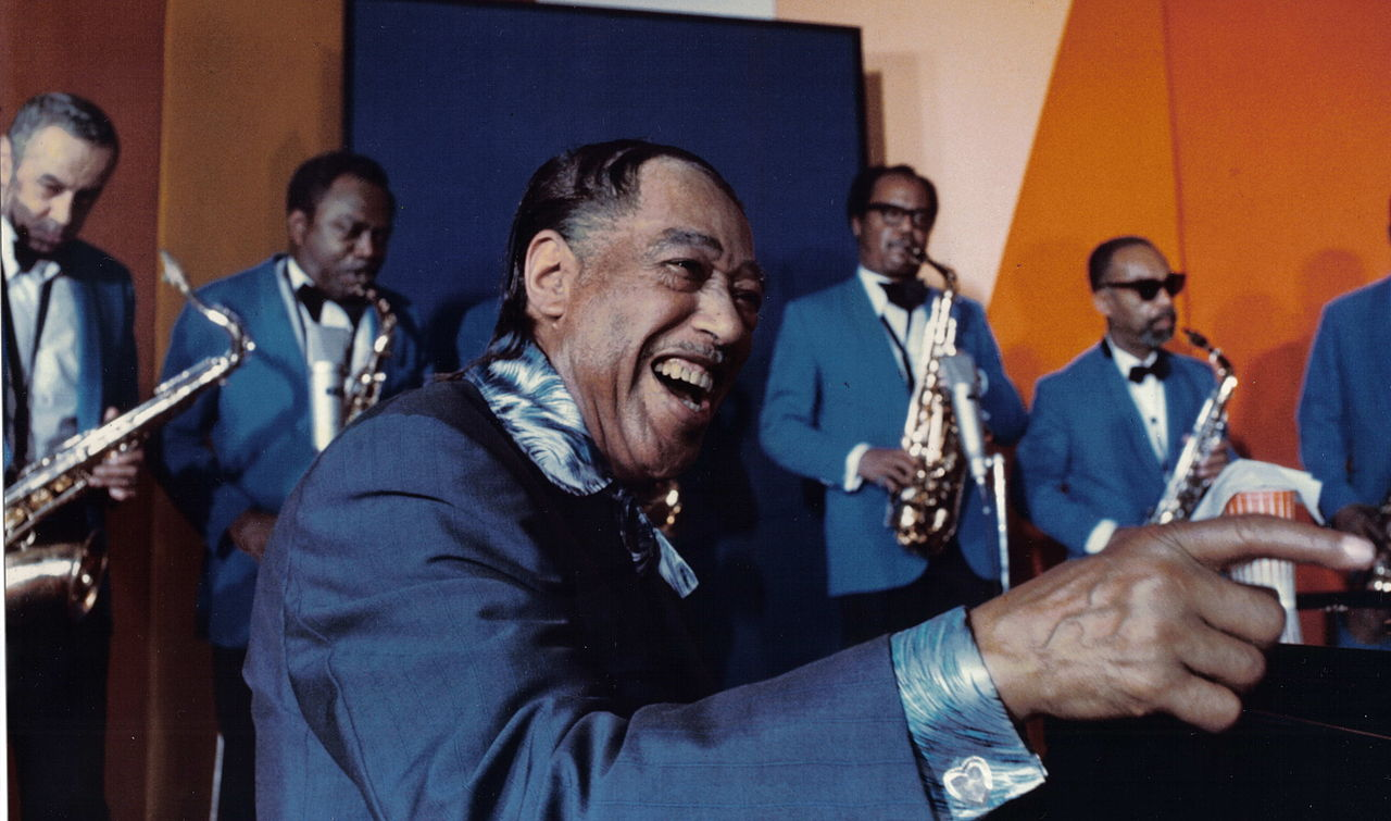"Song of the Day: Duke Ellington - ""In A Mellow Tone"" - JAZZIZ Magazine"