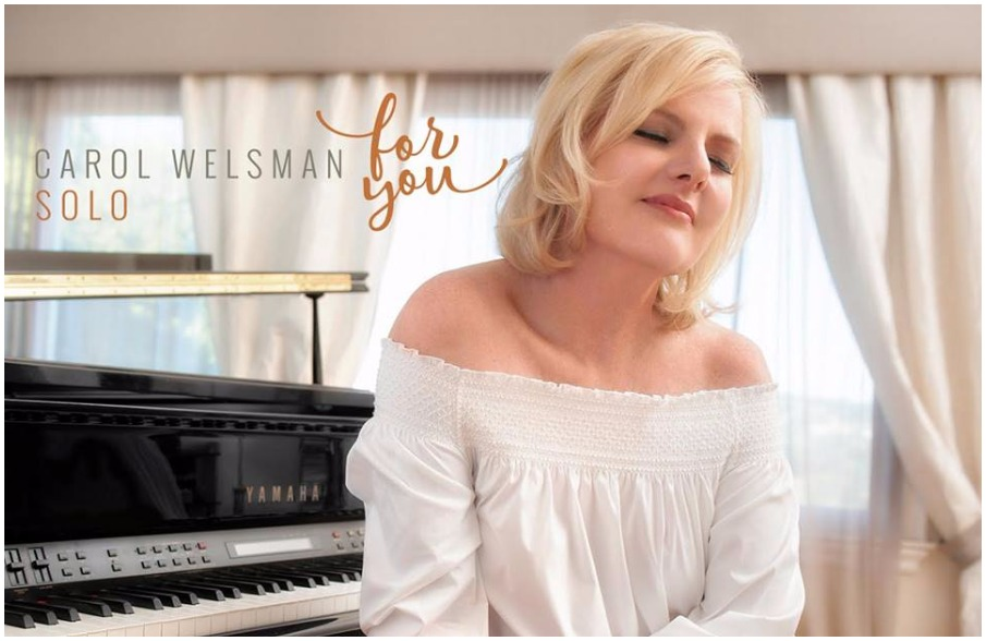 Carol Welsman turns to social media to select tracks for new album