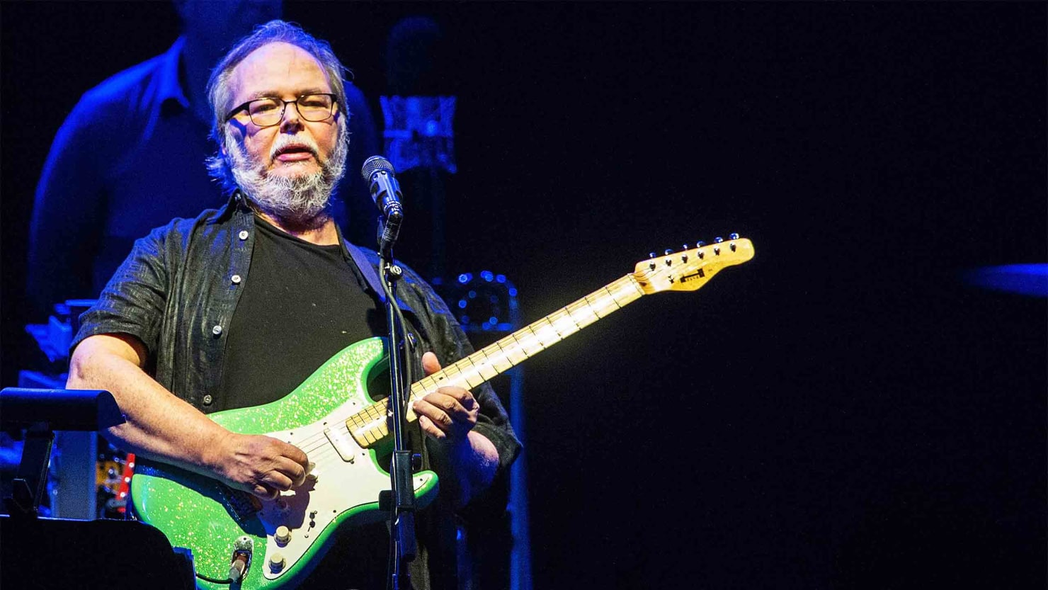 "Song of the Day: Walter Becker - ""Down in the Bottom"" - JAZZIZ Magazine"