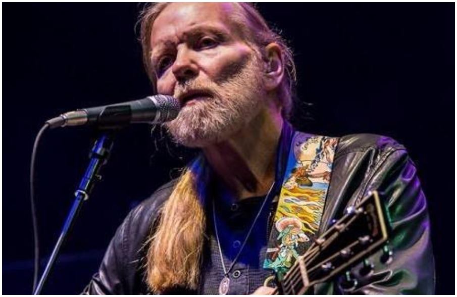 Gregg Allman's final album out now