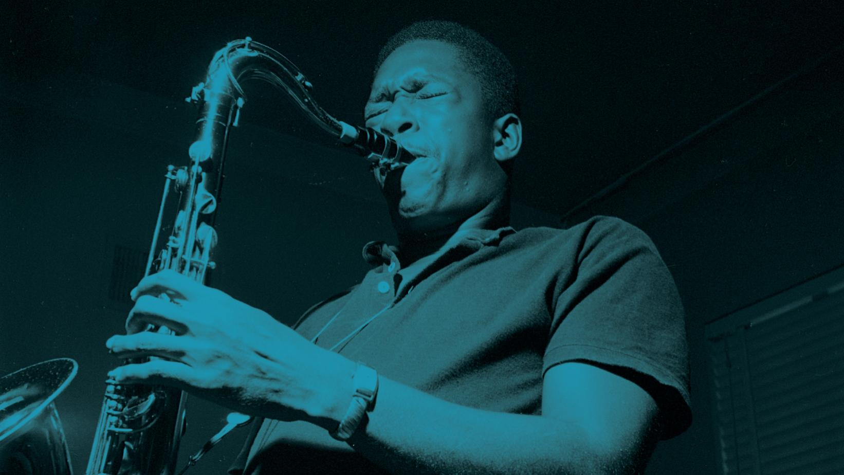 GRAMMY Museum to celebrate John Coltrane with long-term exhibit