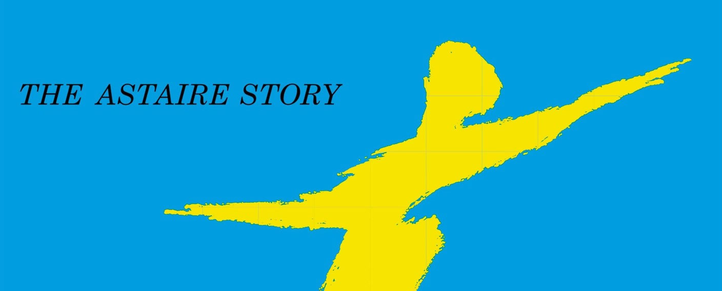 The Astaire Story Cover Art