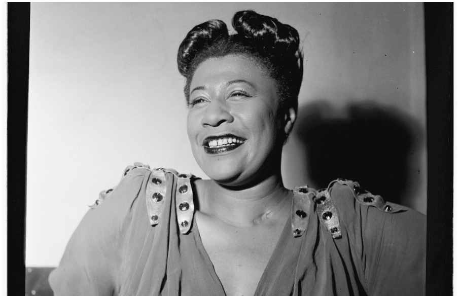 "Unreleased Ella Fitzgerald live album, ""Ella At Zardi's,"" unearthed From Verve's vaults"