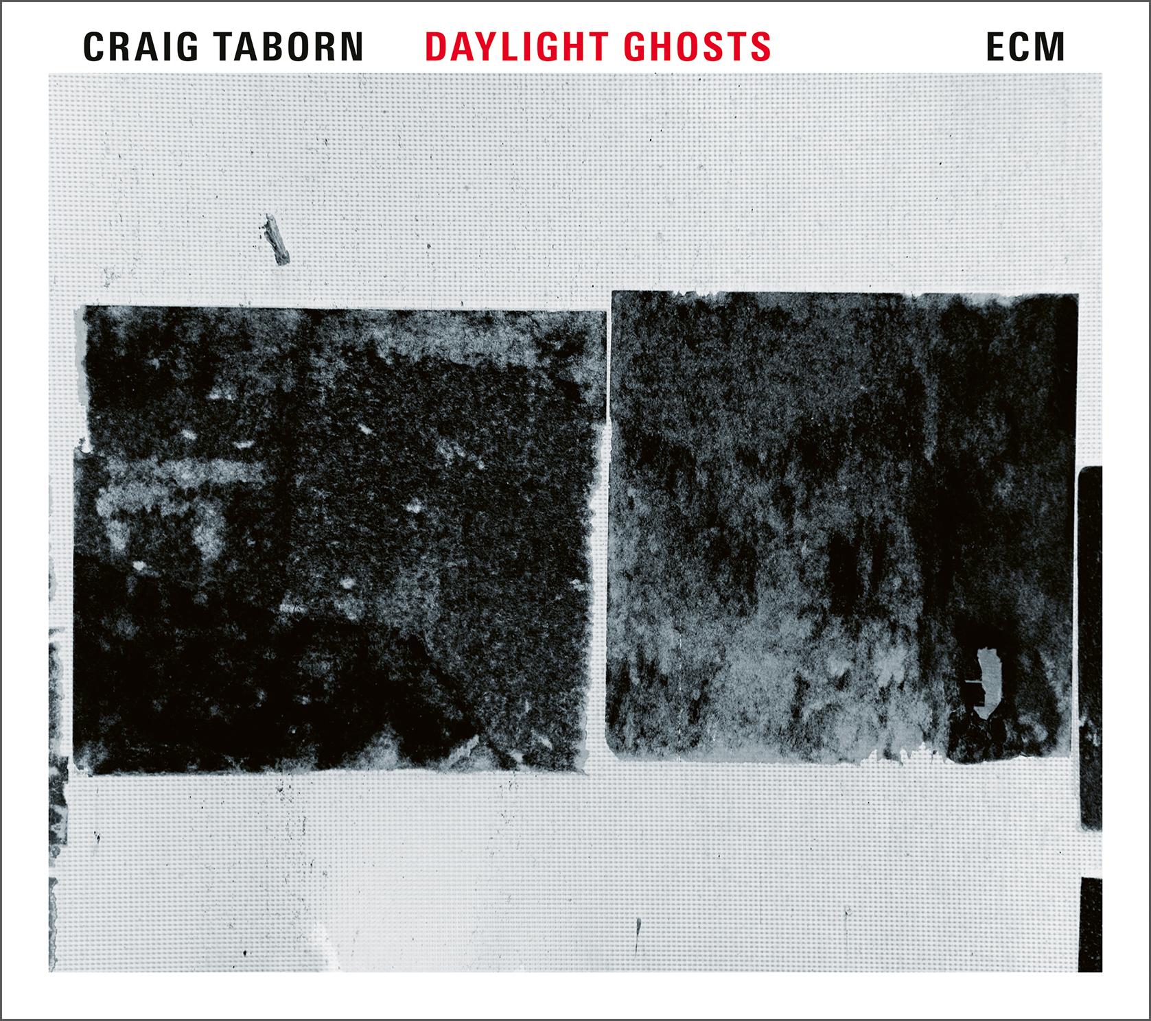 REVIEW: Craig Taborn - Daylight Ghost