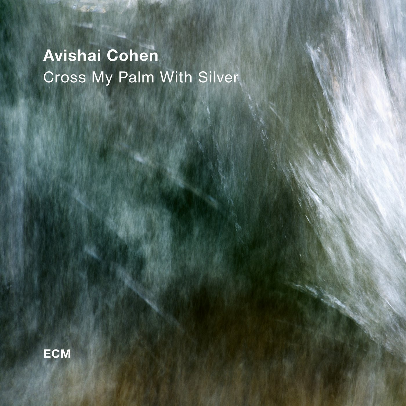 REVIEW: Avishai Cohen - Cross My Palm With Silver