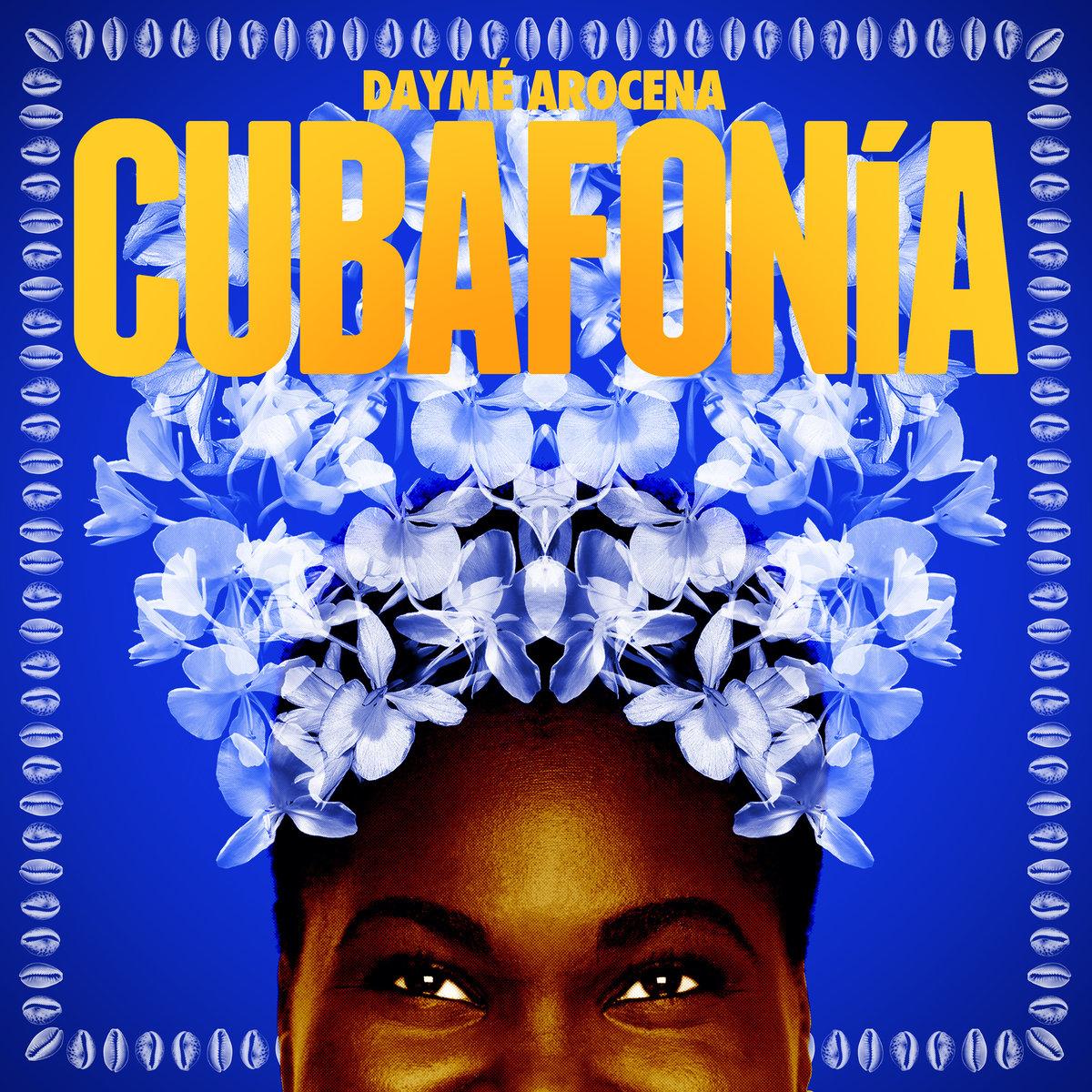 REVIEW: Daymé Arocena - Cubafonía