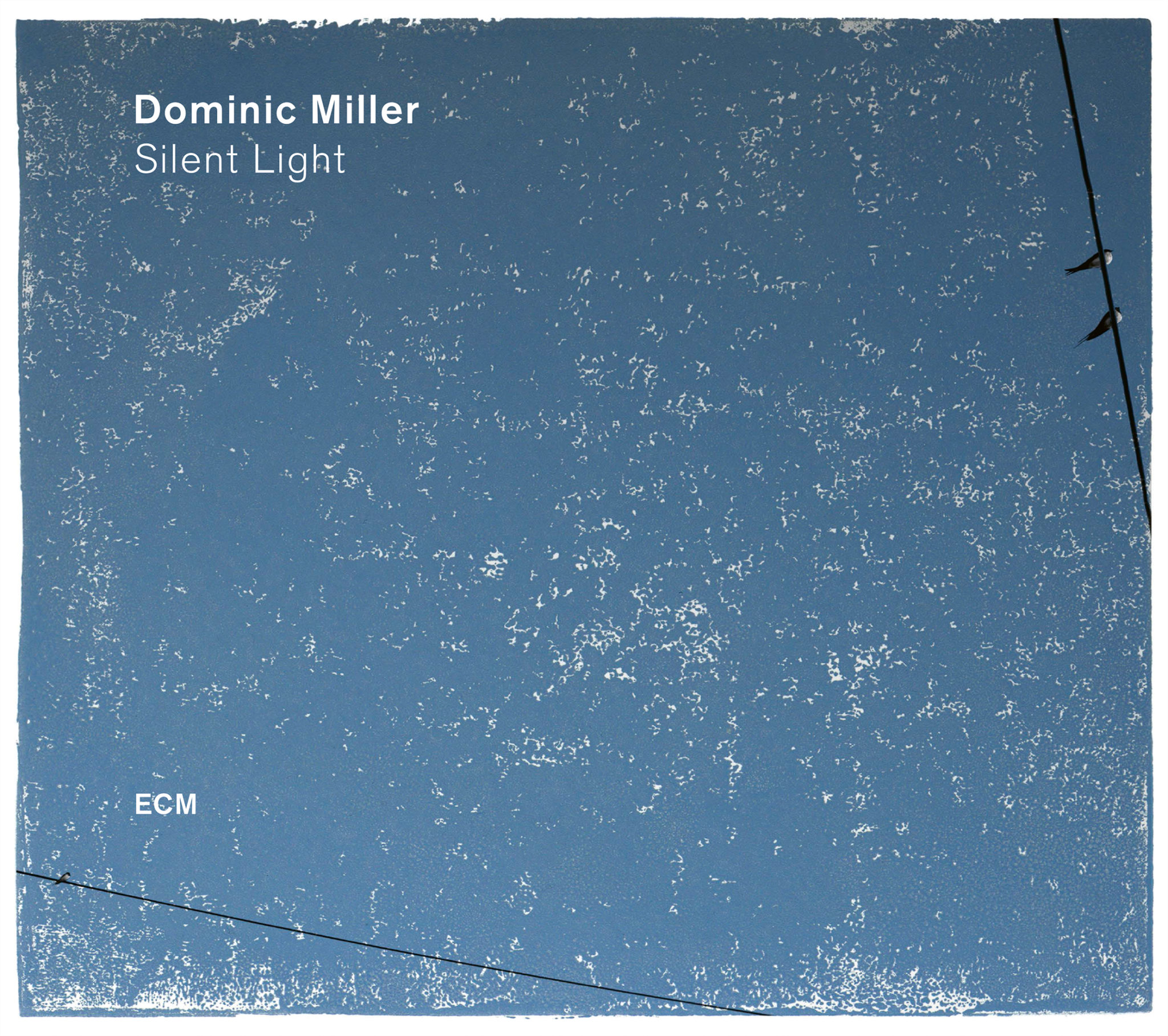 REVIEW: Dominic Miller - Silent Night