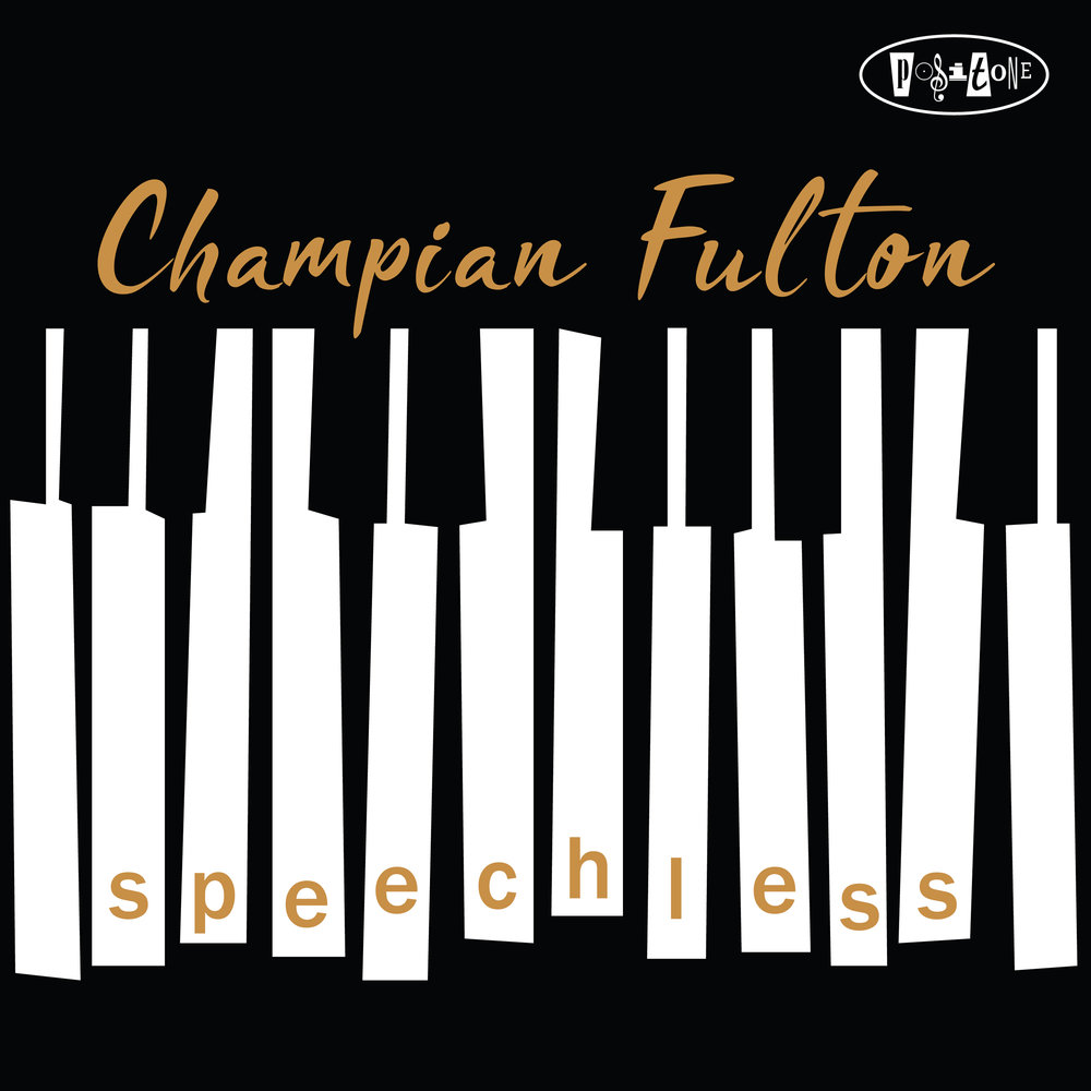 REVIEW: Champian Fulton - Speechless