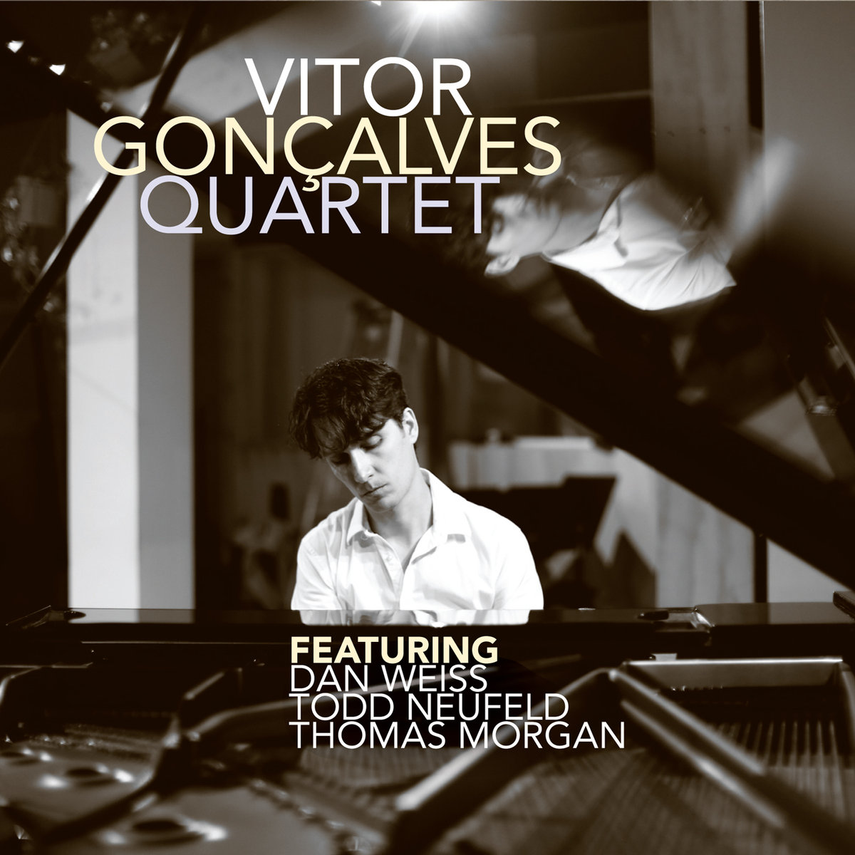 REVIEW: Vitor Gonçalves Quartet - Vitor Gonçalves Quartet