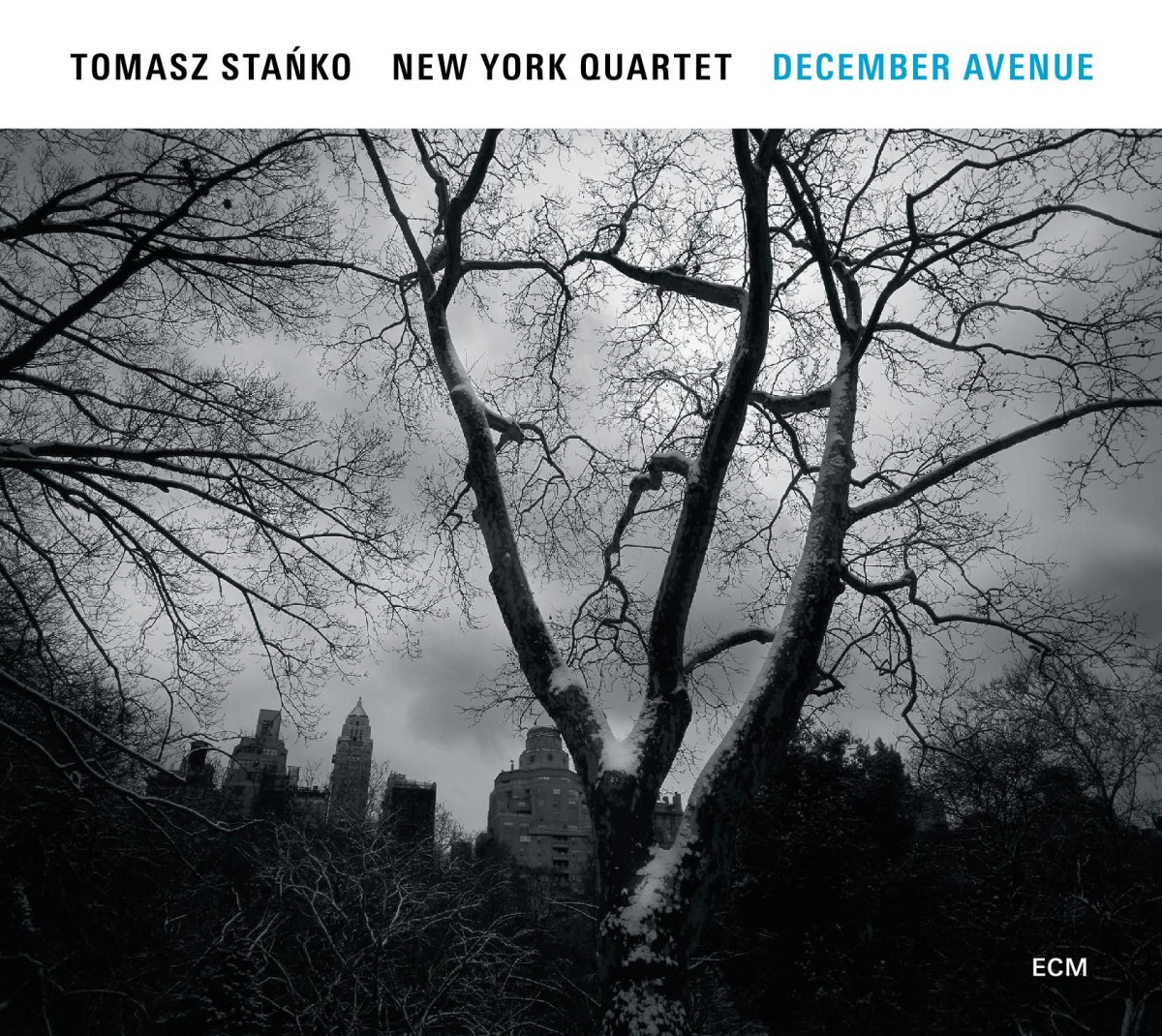 REVIEW: Tomasz Stanko New York Quartet - December Avenue