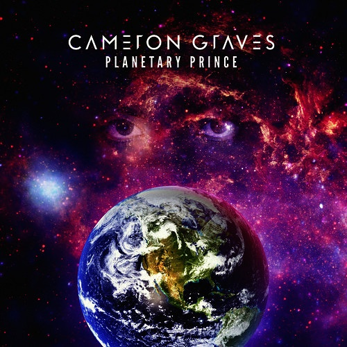 REVIEW: Cameron Graves - Planetary Prince