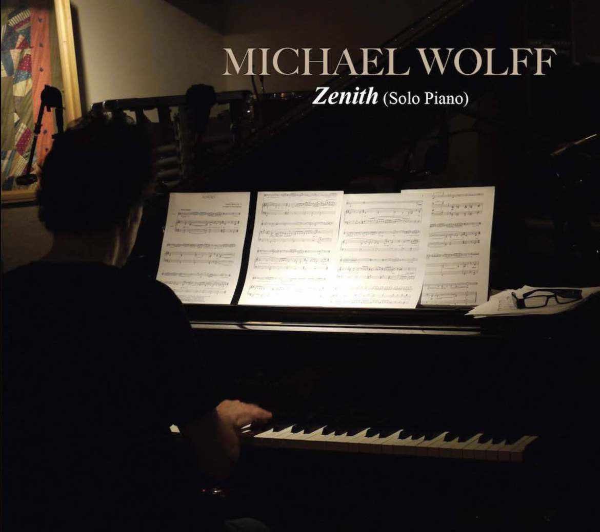 REVIEW: Michael Wolff - Zenith