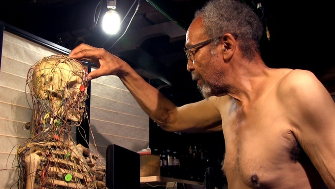Watch trailer for new film about Milford Graves