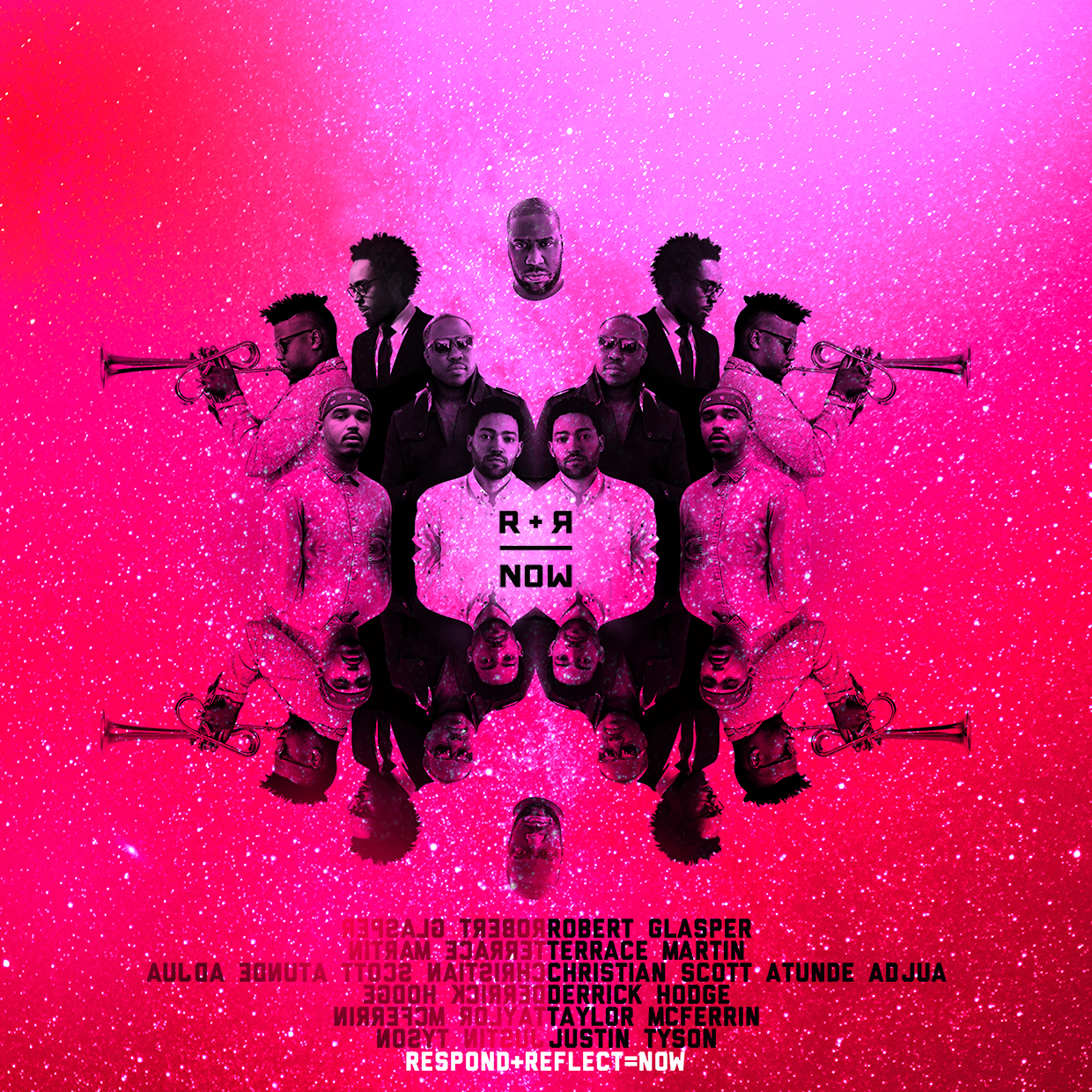 Robert Glasper and Terrace Martin announce new all-star project
