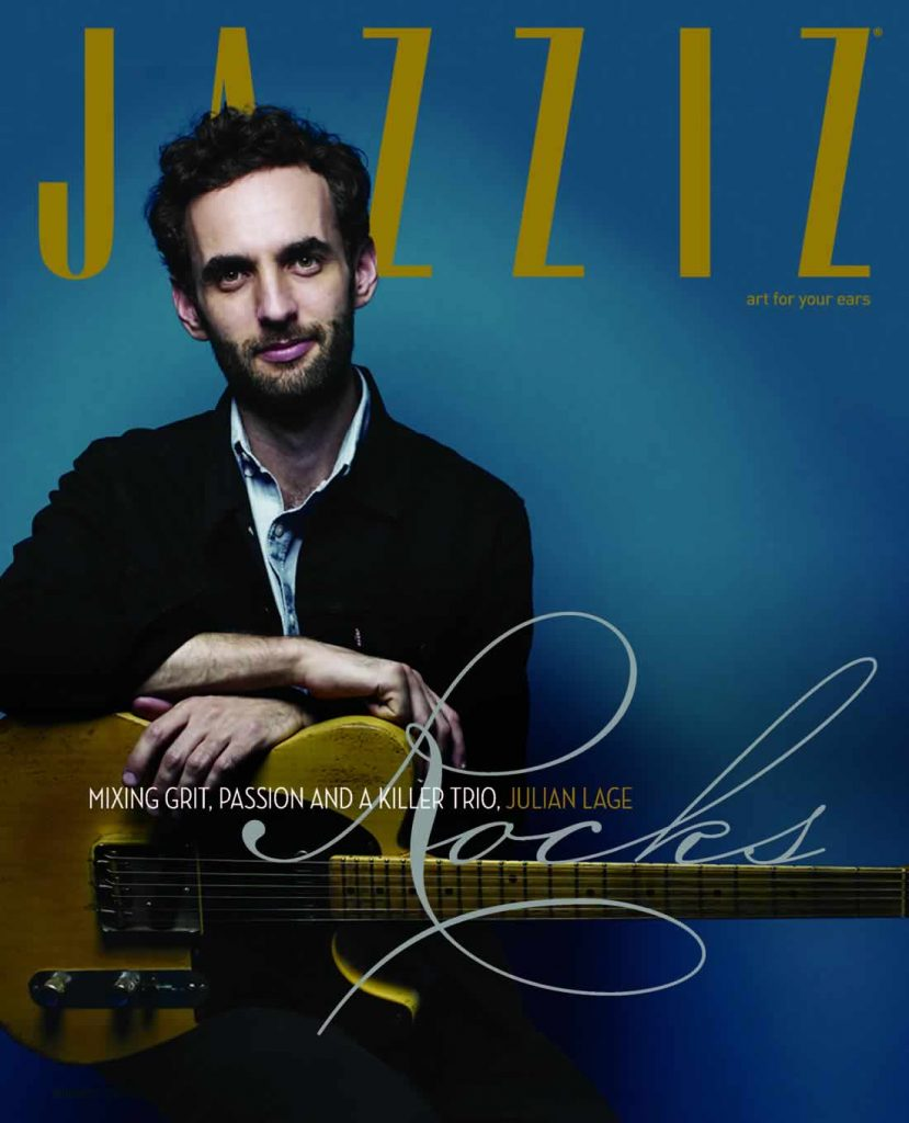 Spring Musical 2018: JAZZIZ Magazine