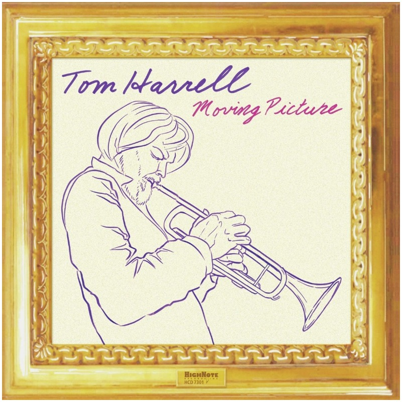 Tom Harrell - Moving Picture