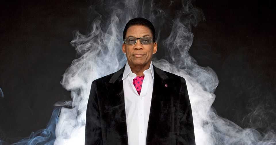Herbie Hancock is working on a new album