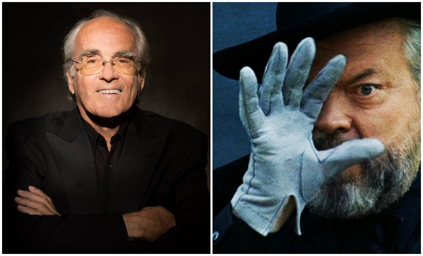 Michel Legrand to score final Orson Welles film