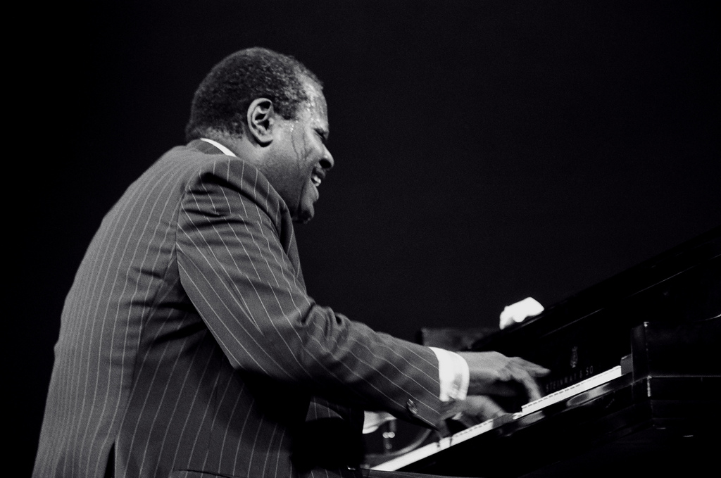 New Oscar Peterson box set out now