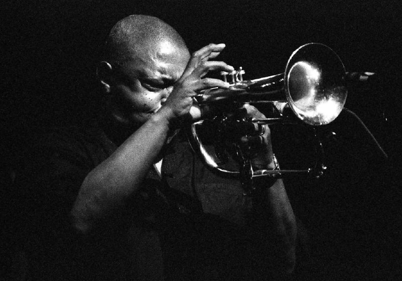 Joy of Jazz to pay tribute to Hugh Masekela