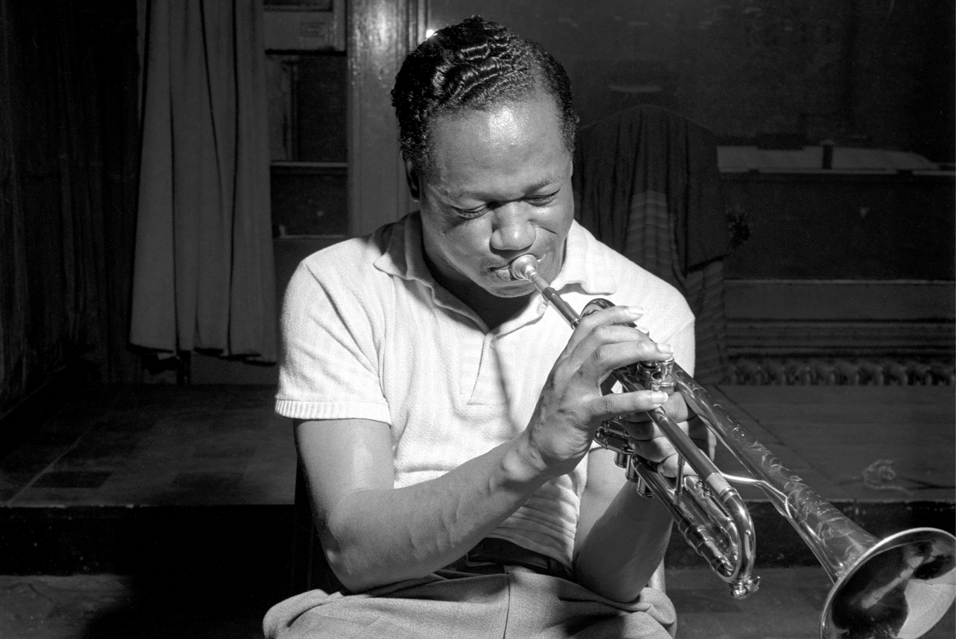 "Song of the Day: Clifford Brown - ""Cherokee"" - JAZZIZ Magazine"