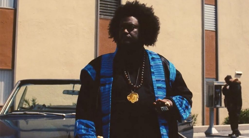 "LISTEN: Kamasi Washington – ""Street Fighter Mas"" - JAZZIZ Magazine"