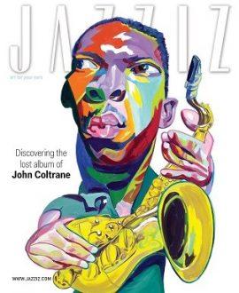 JAZZIZ Magazine