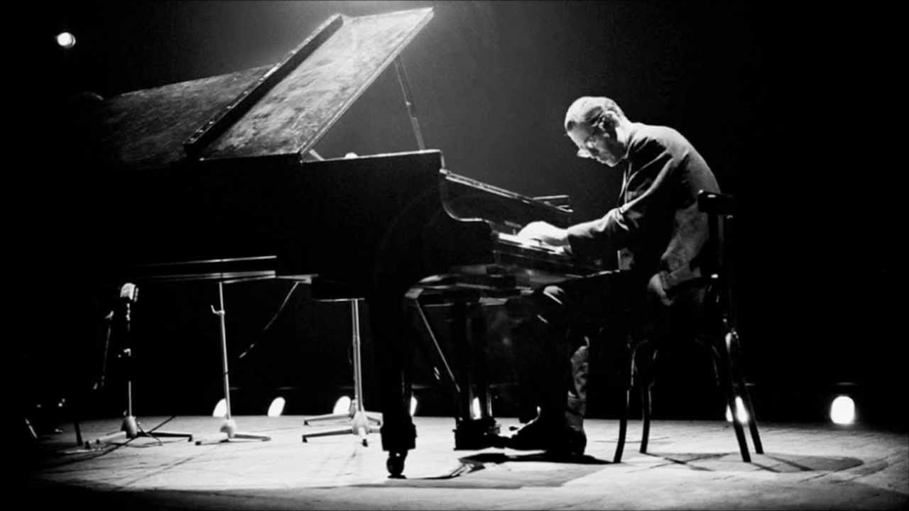 "Bill Evans – ""Waltz for Debby"""