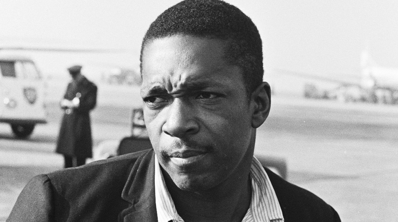 "Song of the Day: John Coltrane – ""Giant Steps"""