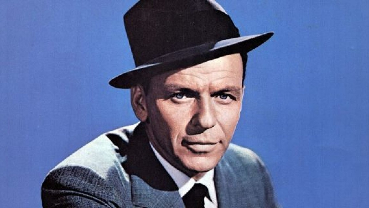 "Song of the Day: Frank Sinatra - ""Come Fly With Me"" - JAZZIZ Magazine"