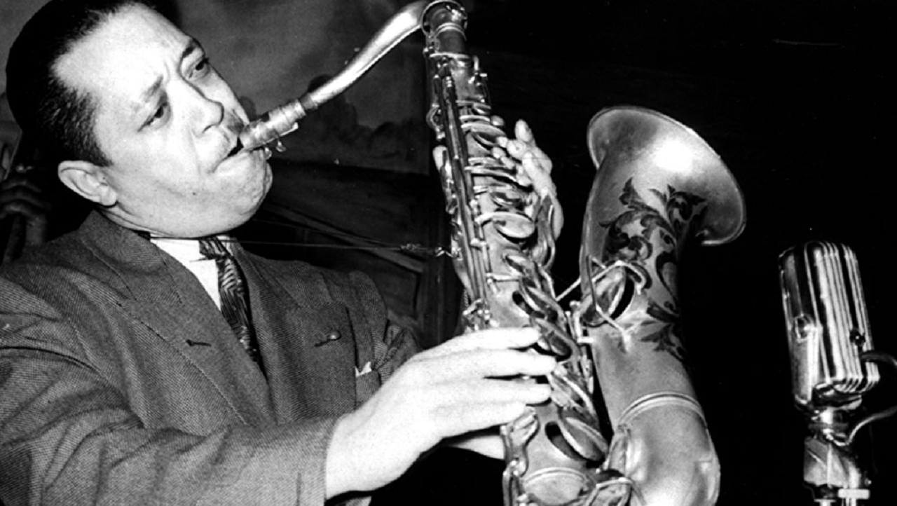"""Song of the Day: Lester Young feat. Billie Holiday - """"Mean to Me"""" - JAZZIZ Magazine"""