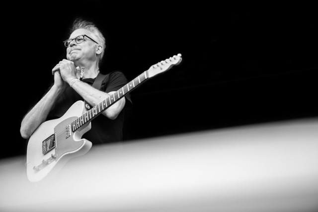 "Bill Frisell - ""You've Got To Hide Your Love Away"""